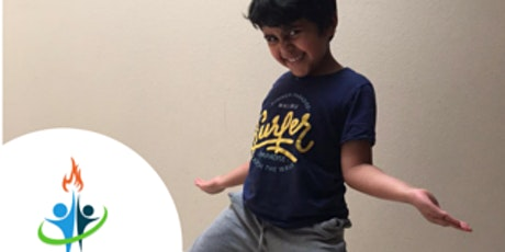 Active Kids:Free Hip-Hop Dance (Ages 5 to 11) tickets