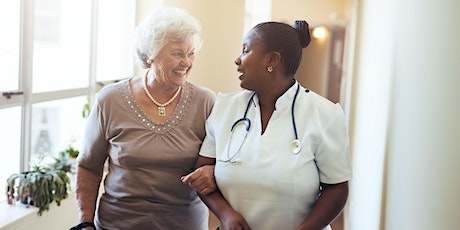 Assisted Living Managers'  NEW  License Training - 8/25 - 8/27 - ONLINE tickets