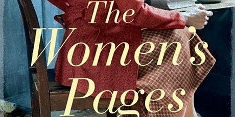 Victoria Purman- The Women's Pages Launch tickets