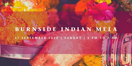 Burnside Indian Mela tickets
