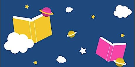 Wonder Club - Hub Library tickets