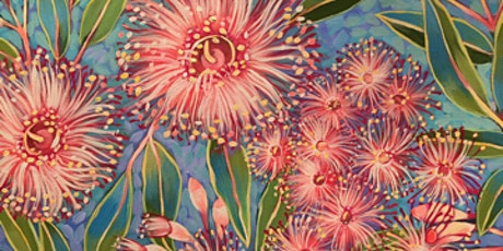 Painting Wild Australian Natives With Sonja Maclean tickets
