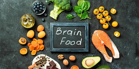 HealthPro Discovery Series: Eating For A Sharper Mind tickets