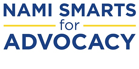 NAMI Smarts for Advocacy - Telling Your Story tickets