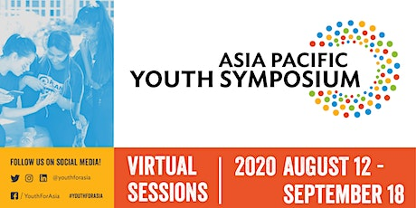 Asia Pacific Youth Symposium tickets