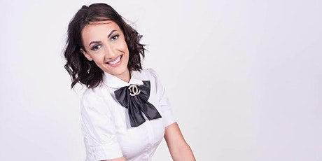 Social Media and Building Your Brand Online with Dragana Radosavljevic tickets