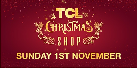 TCL Early Access - Sunday 1st November tickets