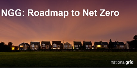 NGG: A roadmap to Net Zero tickets