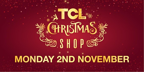 TCL Early Access - Monday 2nd November tickets