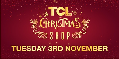 TCL Early Access - Tuesday 3rd November tickets