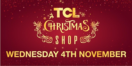 TCL Early Access - Wednesday 4th November tickets