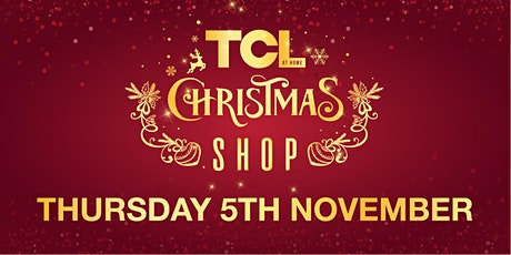TCL Early Access - Thursday 5th November tickets