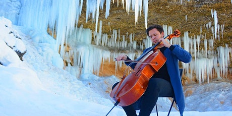 Live Stream : Instrumental performance with cello! tickets