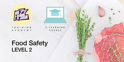 Elearning Course: Level 2 Food Safety