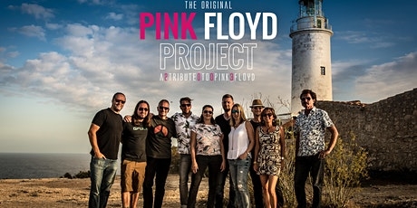 The PINK FLOYD Project • Lights on! • Live im Eventzelt Bühl Tickets