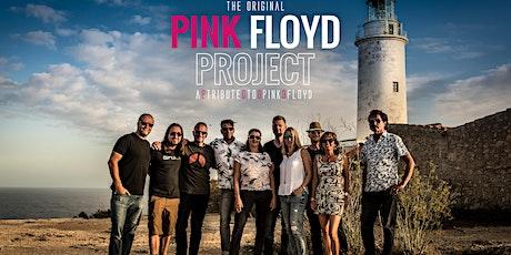 The PINK FLOYD Project • Lights on! • Live im Eventzelt Bühl Tickets