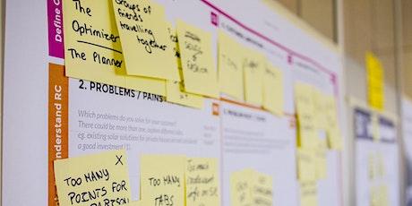 Piloter le lancement de sa startup en mode projet billets