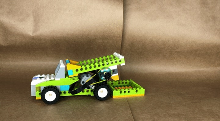 Invent the Future with LEGO, [Ages 11-14] @ Orchard image