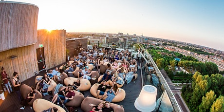 Rooftop Movie Nights | Moonlight tickets