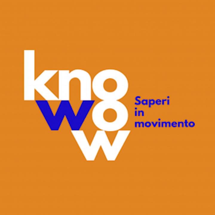 """Immagine Talk - """"KnoWow!: botteghe artigiane in movimento"""""""