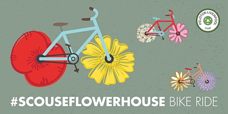 Scouse Flowerhouse bike ride guided by Peloton Coop tickets
