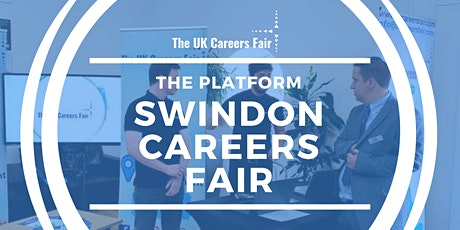 Swindon Careers Fair tickets