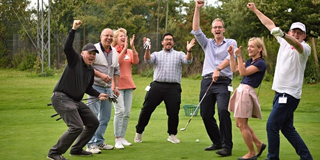PBLINK Business Golf Networking in Chiswick 03.09.2020 tickets