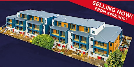 First Home Buyers Kiwibuild Seminar - Presented by Don Ha Projects Team tickets