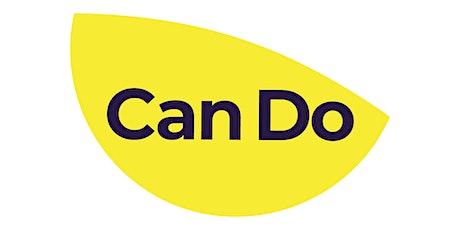 Can Do - Wednesday Summer Programme - Online Scavenger Hunt tickets