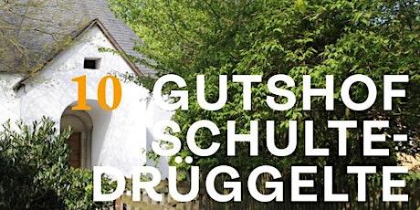 10.2 | Gutshof Schulte-Drüggelte Tickets