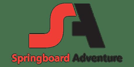 Active Adventurers! tickets