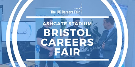 Bristol Careers Fair tickets