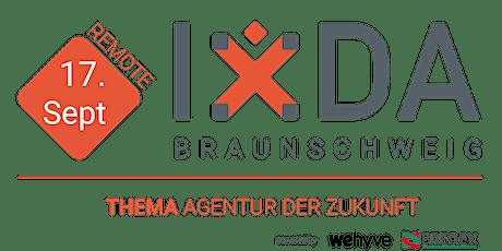 IxDA Braunschweig Roundtable #3 Tickets