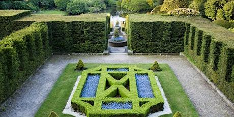 Timed entry to Biddulph Grange Garden (10 August - 16 August) tickets