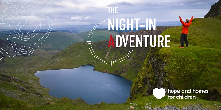 The Night-In Adventure image