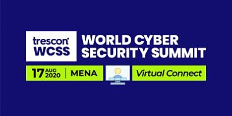 World Cyber Security Summit – MENA tickets
