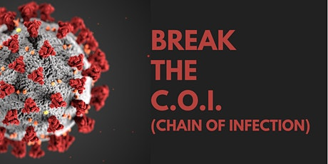 HPB-SNEF Break the Chain of Infection Workshop tickets