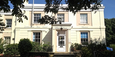 Littlehampton Museum: Prebooked Visit tickets