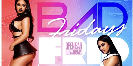 Bad Fridays @ Opium tickets