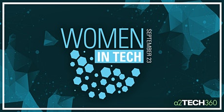 a2Tech360 presents: Women in Tech tickets