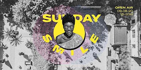 Sunday Smile OPEN AIR w/ David Hasert, Bjo:rn Clayer & Tobeazy Tickets