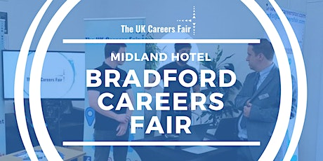 Bradford Careers Fair tickets