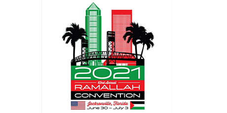 62nd Annual Ramallah Convention hosted by the Ramallah Club of Jacksonville tickets