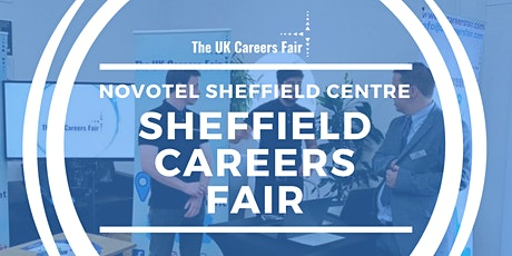 Sheffield Careers Fair tickets