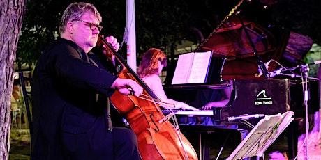 Recital de violoncel i piano entradas