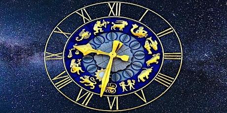 Conferenza di Astrologia- I Segno Zodiacali - Treviolo (BG) biglietti