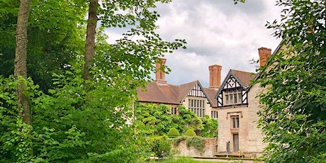Timed entry to Baddesley Clinton (10 August - 16 August) tickets