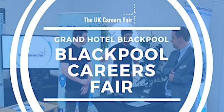 Blackpool Careers Fair tickets