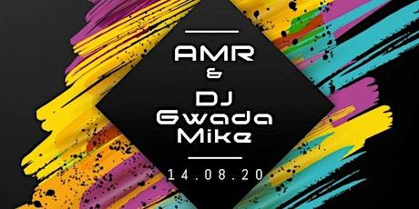 6CK (Gwada Mike & AMR) tickets