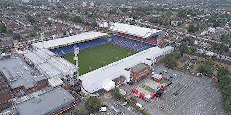 London Croydon Jobs Fair tickets